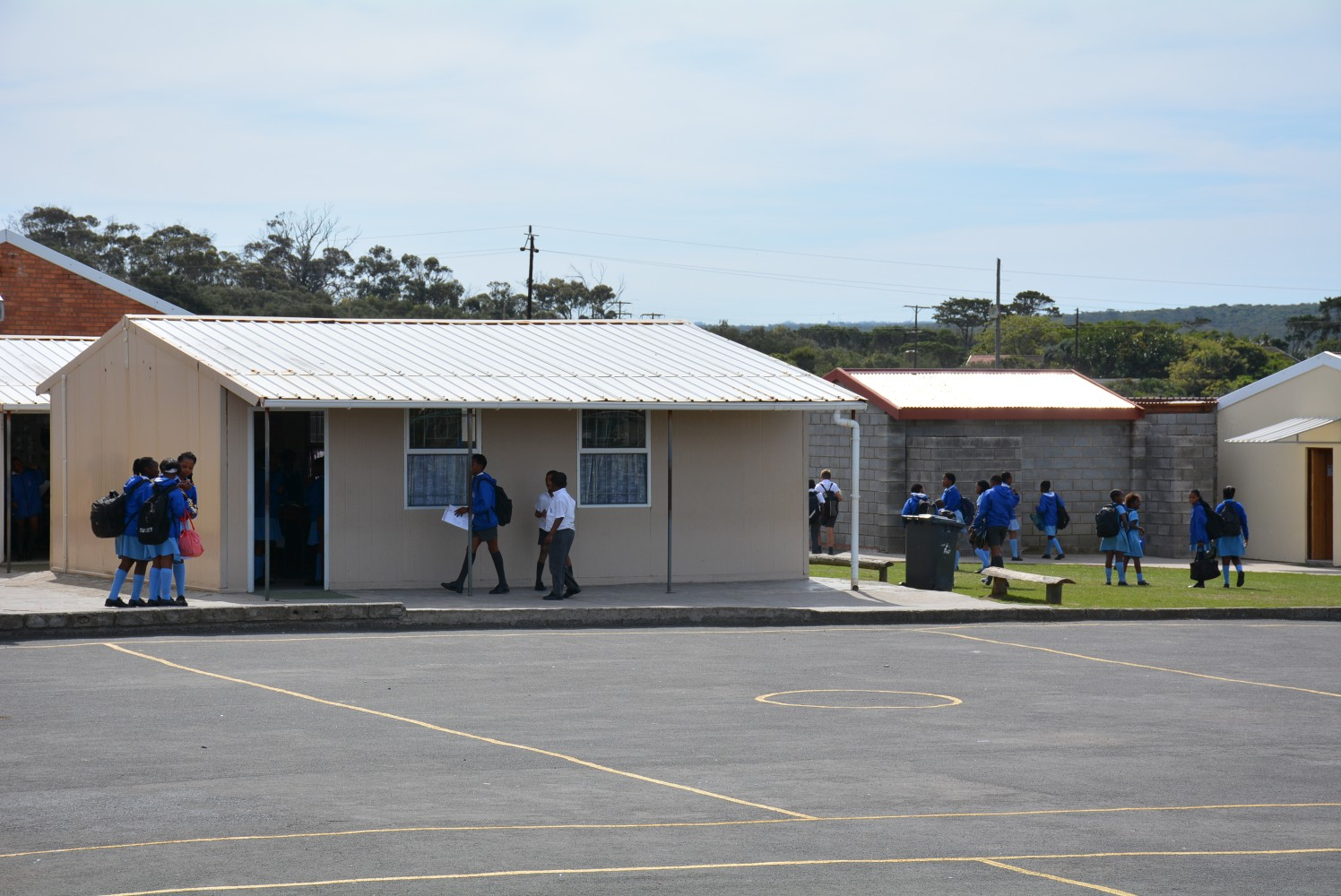Kidds Beach Primary School